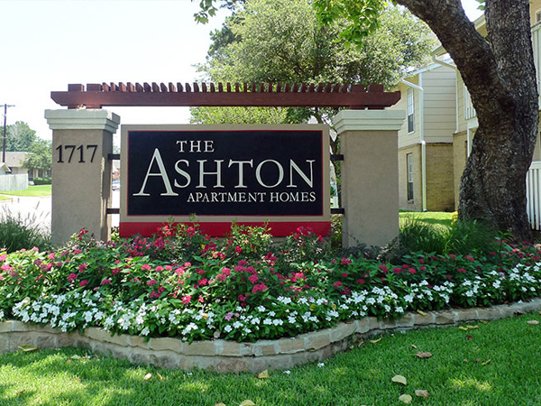The Ashton Apartments, Tyler TX