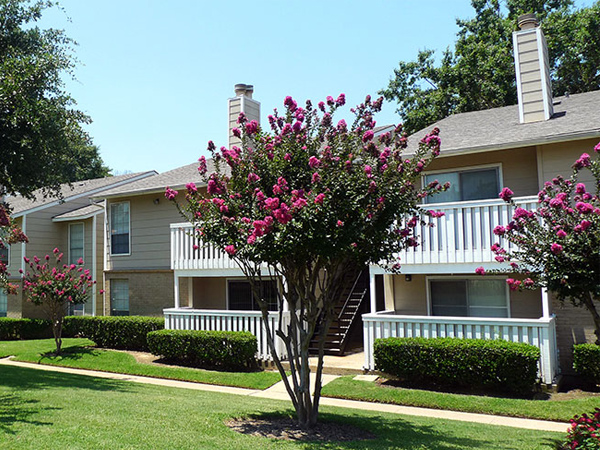 The Ashton Apartments in Tyler, TX