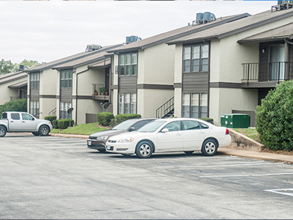 Chelsea Creek Apartment Homes, Tyler TX