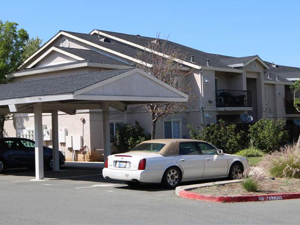 Creekside Apartments, Pittsburg, CA