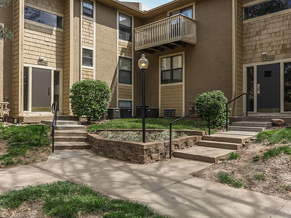 The Meadows Apartments, Lenexa KS