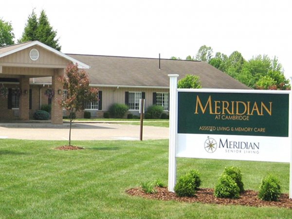 Meridian at Cambridge Senior Living, Meridian, OH