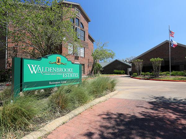 Waldenbrooke Estates, Bryan, TX