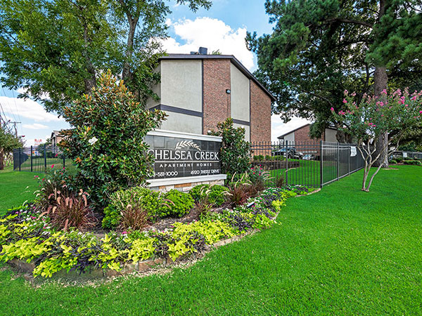Chelsea Creek Apartments, Tyler, TX