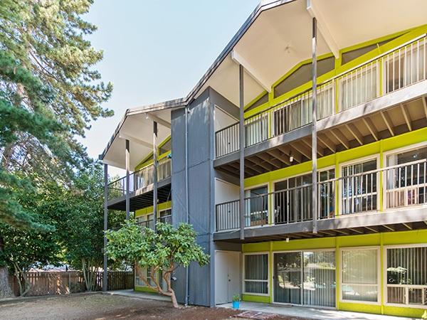 Montrose Apartments, Burien, WA