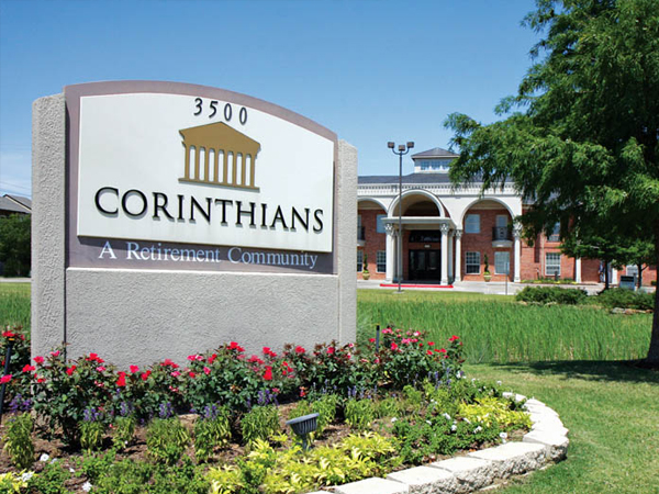 Corrintians Retirement Community, Carrollton, TX