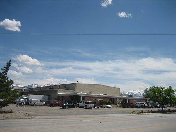 Titan Freezer Storage, Salt Lake City, UT