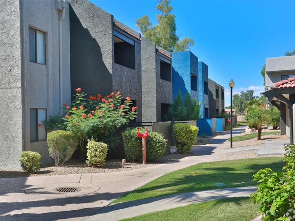 Cielo Apartments, Phoenix, AZ