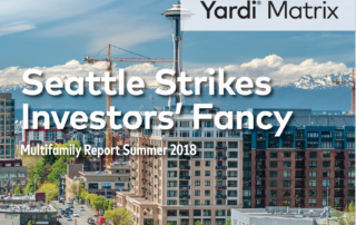 Seattle Strikes Investors' Fancy report cover