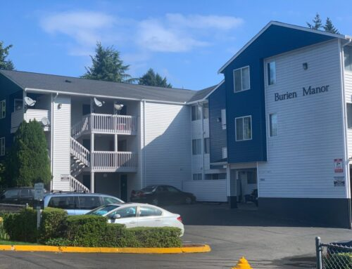 Burien Manor